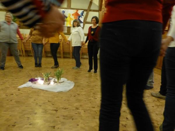 1/2020, Wir Frauen, Tanz