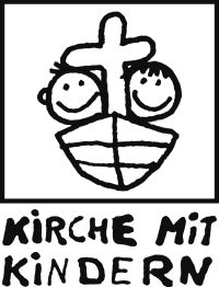 Kinderkirche_Logo_sw